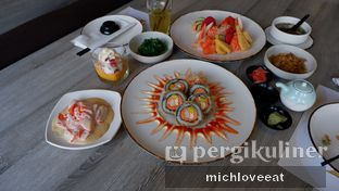 Foto 140 - Makanan di Sushi Itoph oleh Mich Love Eat
