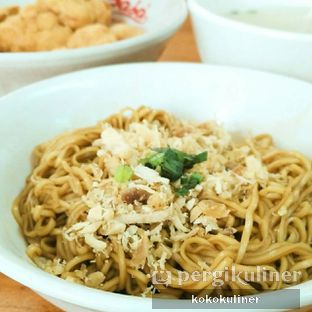 Foto - Makanan di Mie E'ncek oleh Koko Kuliner