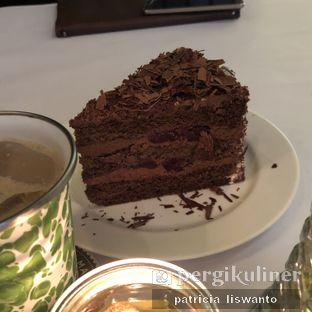 Foto 2 - Makanan(Black Forest) di Union Deli oleh Patsyy