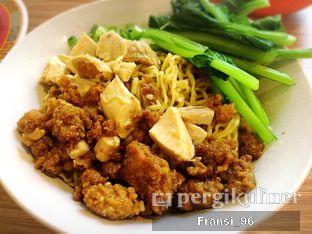 Foto 5 - Makanan di Bakmie Wie Sin oleh Fransiscus