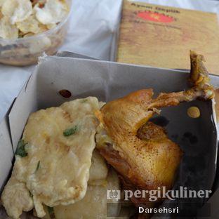 Foto review Ayam Gepuk Eco Raos oleh Darsehsri Handayani 1