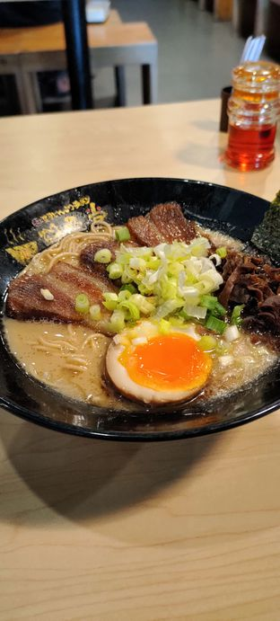 Foto 1 - Makanan di Tsurukamedou oleh Joshua Theo