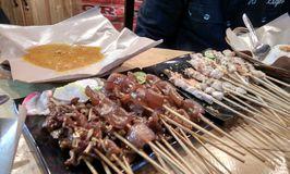 Bossku Culinary
