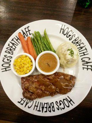 Foto - Makanan di Hog's Breath Cafe oleh julia tasman