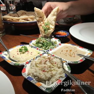 Foto 1 - Makanan di Fez-Kinara oleh Muhammad Fadhlan (@jktfoodseeker)