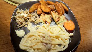 Foto 5 - Makanan di Kintan Buffet oleh Komentator Isenk