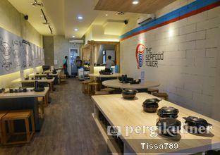 Foto 1 - Interior di The Seafood Tower oleh Tissa Kemala
