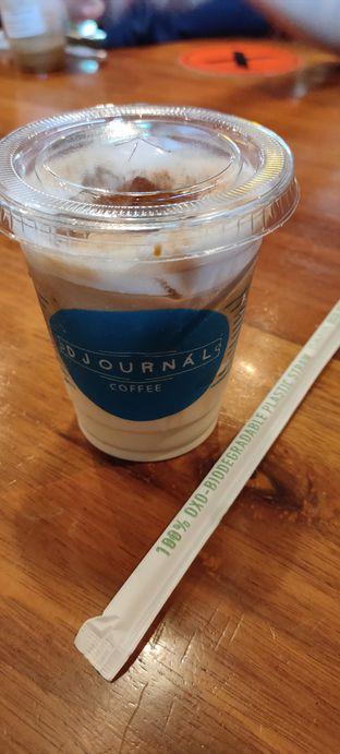 Foto 1 - Makanan(Kopi Rempah) di Djournal Coffee oleh Boy Raditya