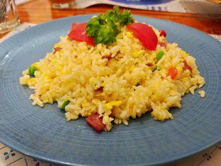 Foto 3 - Makanan(Nasi Goreng Ham) di Tulp oleh Komentator Isenk
