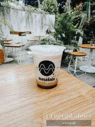 Foto 1 - Makanan di Manakala Coffee oleh Syifa