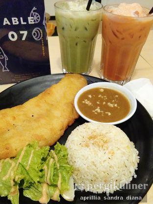 Foto review Frying Dory oleh Diana Sandra 2