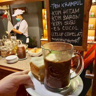 Foto 4 - Makanan di Arumanis - Bumi Surabaya City Resort oleh denise elysia