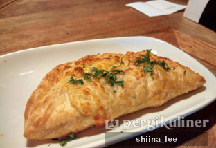 Foto review Milan Pizzeria Cafe oleh Jessica | IG:  @snapfoodjourney 3