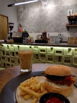 Foto 1 - Makanan di Janjian Coffee 2.0 oleh Ika Nurhayati