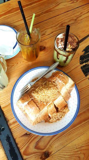 Foto 2 - Makanan di Roti Nogat oleh Naomi Suryabudhi
