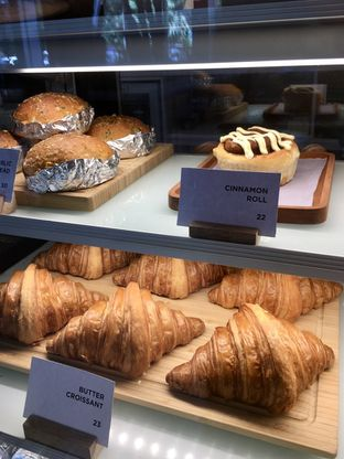 Foto 6 - Makanan di Dailydose Coffee & Eatery oleh Prido ZH
