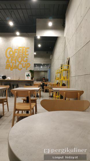 Foto 9 - Interior di Toebox Coffee oleh Saepul Hidayat