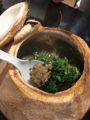 Foto 2 - Makanan di Rumah Makan DM (Doyan Makan) oleh Theodora