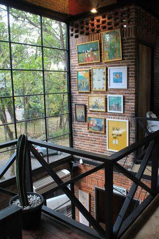 Foto 11 - Interior di Finch Coffee & Kitchen oleh Prido ZH