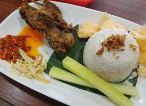 Tempat Makan di Jakarta Barat dengan Menu Bebek Paling Maknyus