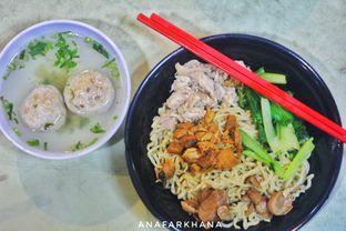 Foto 1 - Makanan di Bakmi Gang Kelinci oleh Ana Farkhana