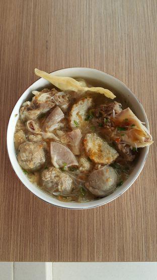 Foto 2 - Makanan di Bakso Nyuk Nyang Aleang Makassar oleh Kelvin Sky
