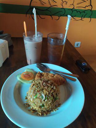 Foto 1 - Makanan di My Foodpedia oleh Adiba Putri