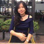 Foto Profil stphntiya