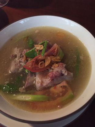 Foto 1 - Makanan di RM Bumi Aki oleh Yohanacandra (@kulinerkapandiet)