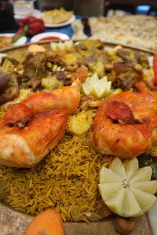 Foto 5 - Makanan di Awtar By Hadramawt Palace oleh Levina JV (IG : levina_eat )