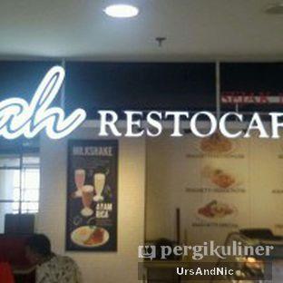 Foto 8 - Eksterior di AH Resto Cafe oleh UrsAndNic