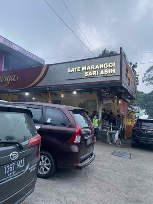 Foto review Sate Maranggi Sari Asih oleh Riani Rin 10