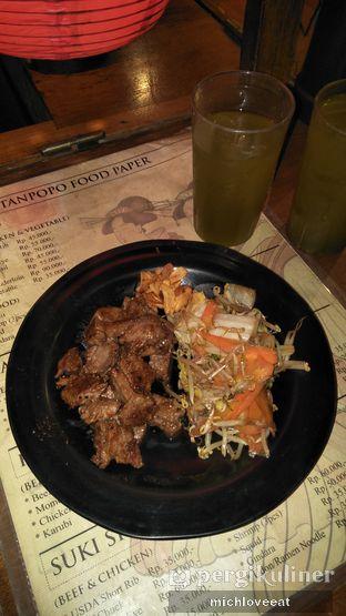 Foto 8 - Makanan di Tanpopo Jakarta oleh Mich Love Eat
