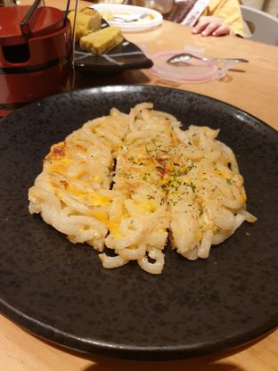 Foto 2 - Makanan di Sushi Tei oleh Pengembara Rasa