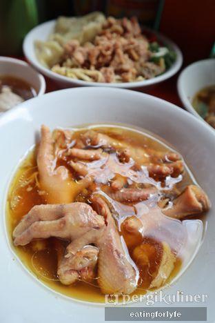 Foto review Mie Ayam 59 Mas Oky oleh Fioo | @eatingforlyfe 2