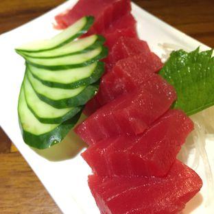 Foto 8 - Makanan(Fatty Tuna) di Umaku Sushi oleh Hijriah Kamalia