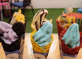 7 Es Krim di PIK yang Siap Memaniskan Harimu