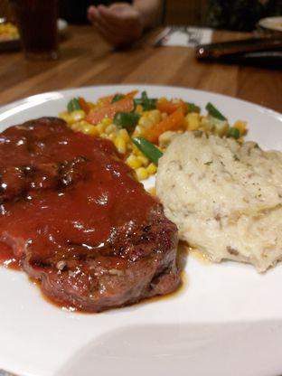 Foto 4 - Makanan di Abuba Steak oleh Carolin Lim