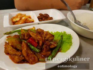 Foto review Tea Garden oleh EATIMOLOGY Rafika & Alfin 1