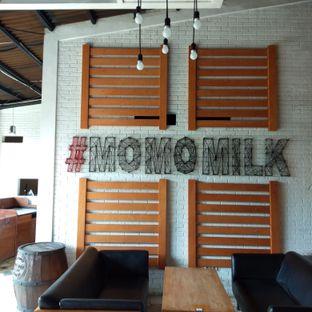 Foto review Momo Milk Barn oleh duocicip  5