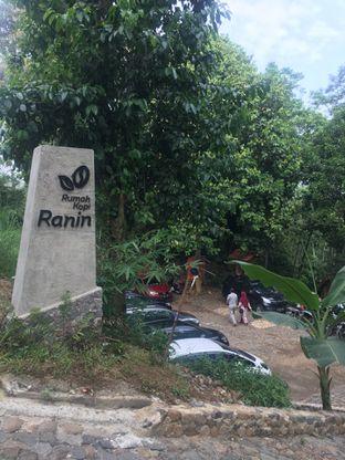 Foto 1 - Eksterior di Rumah Kopi Ranin oleh RI 347 | Rihana & Ismail