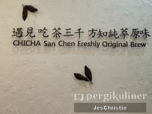 Foto review Chicha San Chen oleh JC Wen 4