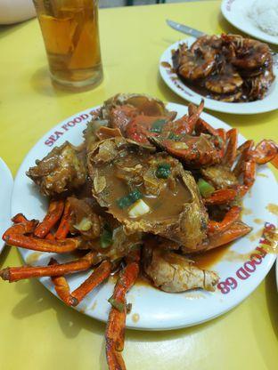 Foto 6 - Makanan di Seafood Santa 68 oleh Mouthgasm.jkt