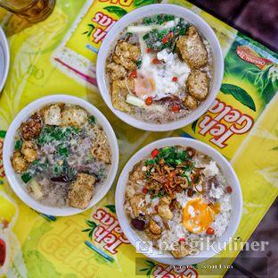 Foto 1 - Makanan di Cufungmoi - Song Sui Hok Lopan oleh Oppa Kuliner (@oppakuliner)