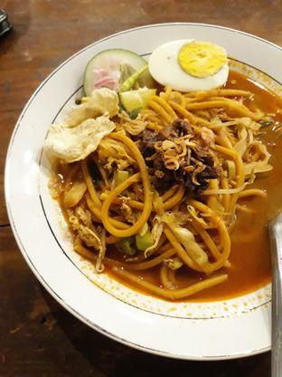 Foto 1 - Makanan(Mie Aceh Rebus  ) di Pak Cik Abin oleh Lely08