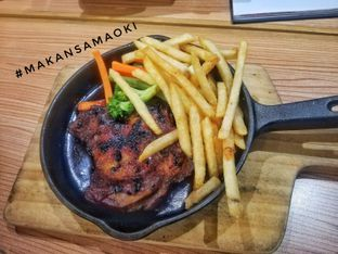 Foto 4 - Makanan di Imperial Tables oleh @makansamaoki