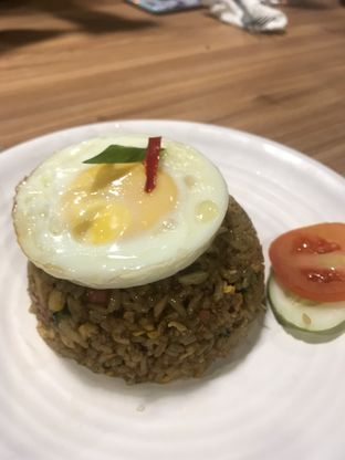 Foto review What's Up Cafe oleh WhatToEat  2