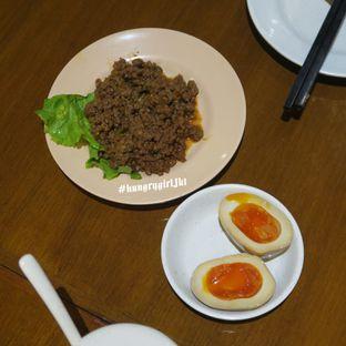 Foto 4 - Makanan di Echigoya Ramen oleh Astrid Wangarry