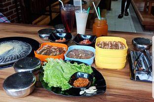 Foto - Makanan di Cha Ra Da Korean BBQ oleh Lidya Sutedjo
