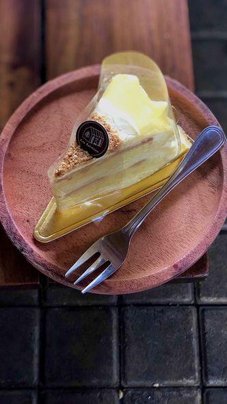 Foto Makanan di Pino Bakehouse